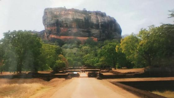 Sri Lanka rots